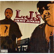 Likwit Junkies (Defari & DJ Babu) - The L.J.`s