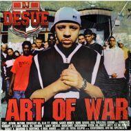 DJ Desue - Art Of War