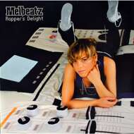 Melbeatz - Rapper`s Delight