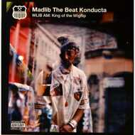 Madlib  - Beat Konducta WLIB AM: King Of The Wigflip