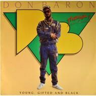 Don Baron - Young, Gifted And Black