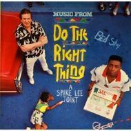 Various  - Do The Right Thing (Soundtrack / O.S.T.)