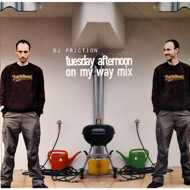 DJ Friction - Tuesday Afternoon Remix
