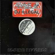 DJ Illegal - Handz Up Party Breakz