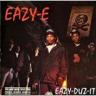 Eazy-E - Eazy-Duz It (Respect The Classics)