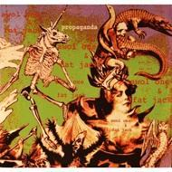 Awol One & Fat Jack - Propaganda (+ Instrumentals)