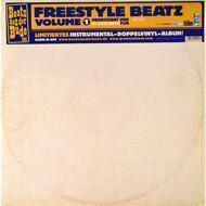 DJ Lifeforce - Freestyle Beatz 1