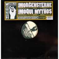 Moqui Marbles - Morgensterne