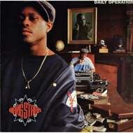 Gang Starr - Daily Operation (3D Lenticular Cover)
