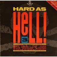 Various - Hard As Hell 3