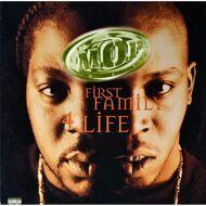 M.O.P. (MOP) - First Family 4 Life