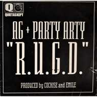 AG & Party Arty - R.U.G.D.