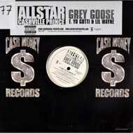 Allstar Cashville Prince - Grey Goose