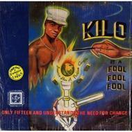 Kilo - America Has A Problem Cocaine