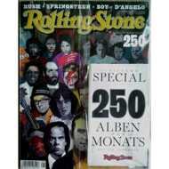 Rolling Stone - Ausgabe 250 (Jubiläumsausgabe)