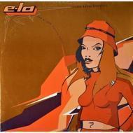 E-La & Al Rock - Die Bühne Brennt