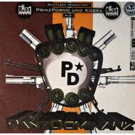 Beatfabrik (Prinz Porno & Kobra) - PanzDominanz / ProMolle2