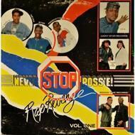Various - Never Stop Poss'e! Rap Revenge Vol. One