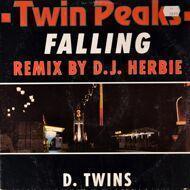D. Twins - Falling Remixes