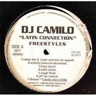 DJ Camilo - Latin Connection Freestyles