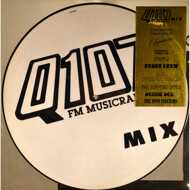 Various - Q107 Mix PICTURE
