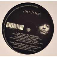 Jose James - Park Bench People / Visions Of Violet