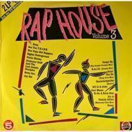 Various  - Rap House Volume 3