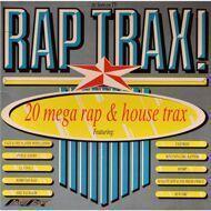 Various  - Rap Trax