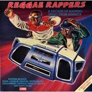 Various  - Reggae Rappers