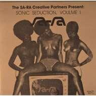 The Sa-Ra Creative Partners - Sonic Seduction 1