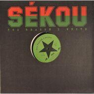 Sekou - The Reason I Write