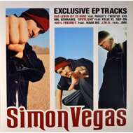 Simon Vegas - Exclusive EP