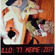 Illo 77 - Keine Zeit