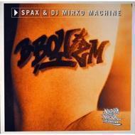 Spax - B-Boyizm