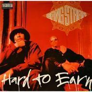 Gang Starr - Hard To Earn