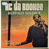 KC Da Rookee - Buffalo Soldier