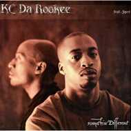KC Da Rookee - Somethin Different