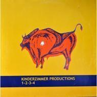 Kinderzimmer Productions - 1-2-3-4