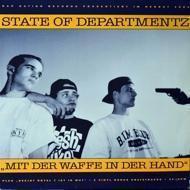 State Of Departmentz - Mit Der Waffe In Der Hand