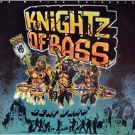 Knightz Of Bass - Beat Wars