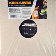 Kool Savas - Die Besten Tage Sind Gezählt