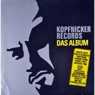 Various - Kopfnicker Records: Das Album