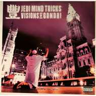 Jedi Mind Tricks - Visions Of Gandhi (RSD 2019)