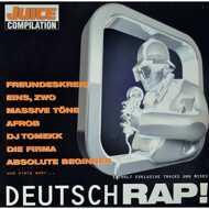 Various - Juice DeutschRap!