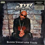 JT Money - Blood Sweat And Years