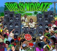 Dub Syndicate - Hard Food
