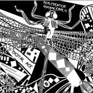 Dubcreator Featuring Earl 16 - Digital Age