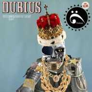 Dubius (Marius No.1) - Ladi Dadi / St.Pauli