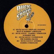 Duck Sauce (Armand Van Helden & A-Trak) - Barbra Streisand Mashups