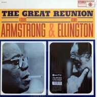Duke Ellington & Louis Armstrong - The Great Reunion